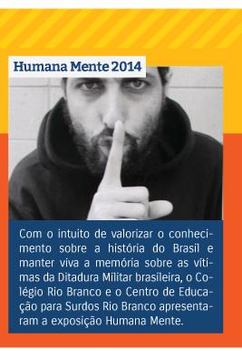 RBOnline - Colégio Rio Branco