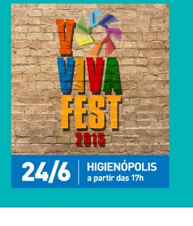 V Viva Fest 2015