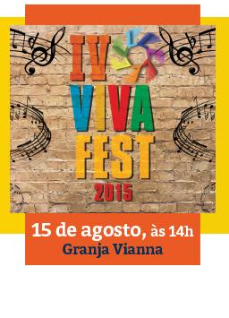 IV Viva Fest GV