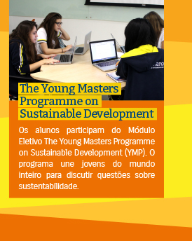 The Young Masters Programme on Sustainable Development