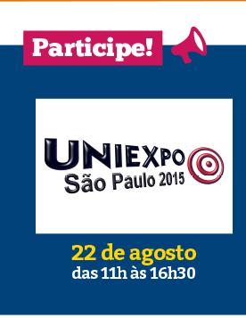 Uniexpo 2015