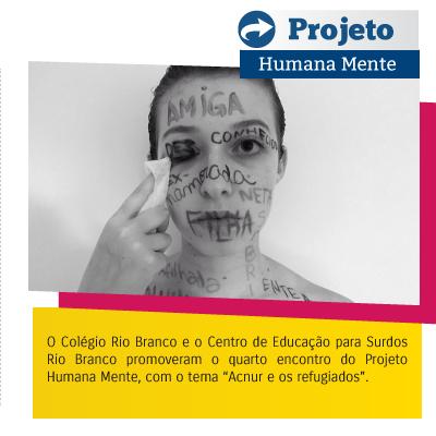 Projeto - Humana Mente