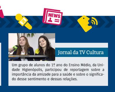 Jornal da TV Cultura