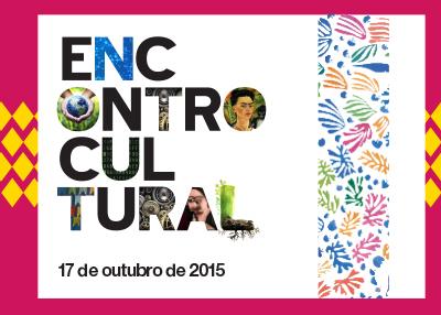 Encontro Cultural 2015