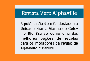 Revista Vero Alphaville