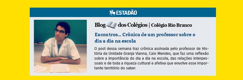 Colégio Rio Branco