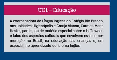 UOL – Educação