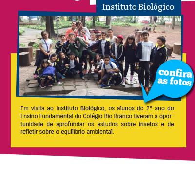 Instituto Biológico