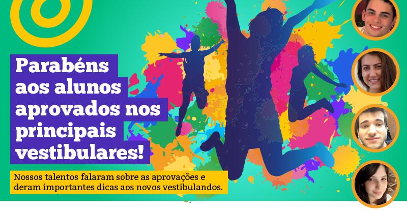Riobranquinos foram aprovados nas principais universidades do país