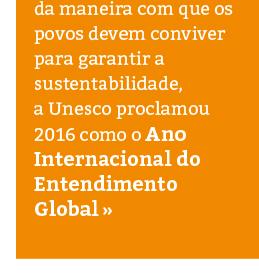 Ano Internacional do Entendimento Global