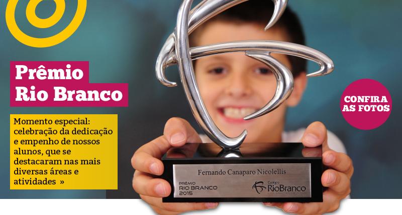 Prêmio Rio Branco 2015