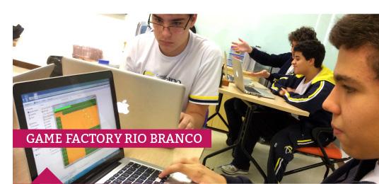 Game Factory Rio Branco