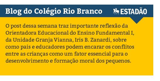 Blog do Colégio Rio Branco