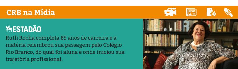 CRB na mídia - Estadão