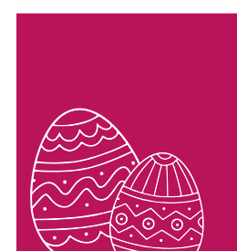 Solidariedade: arrecadação de Ovos de Páscoa