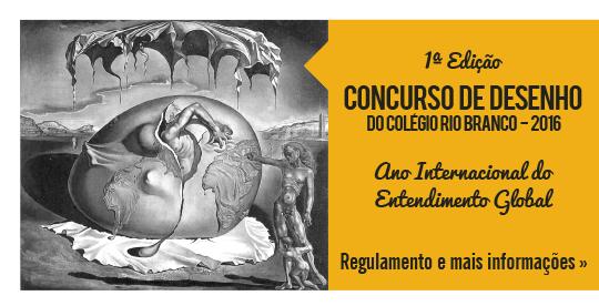 Concurso de Desenho do Colégio Rio Branco
