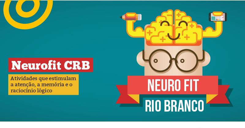 Neurofit CRB - Programa de Otimização Cognitiva