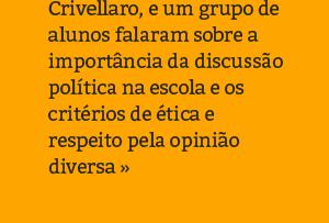 Jornal da cultura - 1ª Edição