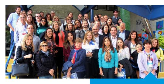 Rio Branco recebe a visita de gestores educacionais