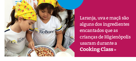 Cooking Class: Ponche Apaixonado