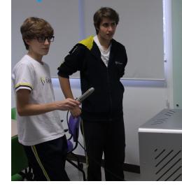 Clube da Ciência: Física das Radiações