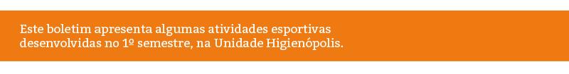 Rio Branco Online nº 164 - Especial Esportes Higienópolis