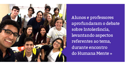 Encontro Humana Mente 2016
