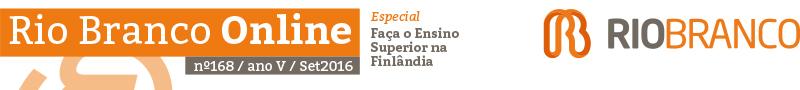 Rio Branco Online nº 168