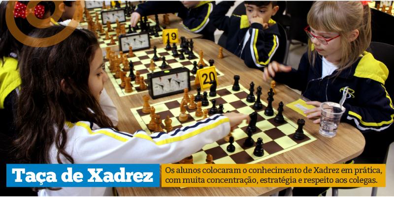 XI Taça de Xadrez Rio Branco – segunda etapa