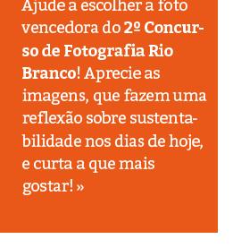 2º Concurso de Fotografia Rio Branco