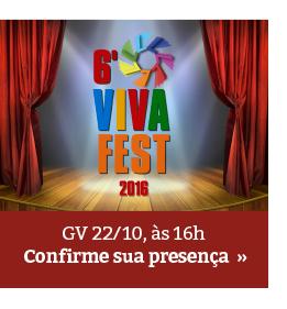 6º VIVA FEST - Granja Vianna