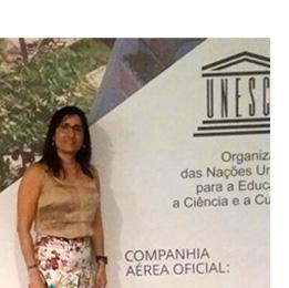 Colégio Rio Branco no Encontro Nacional do PEA-Unesco