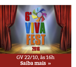 Viva Fest Granja Vianna