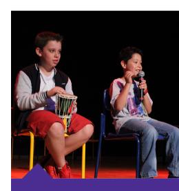 Viva Fest Kids - Unidade Granja Vianna