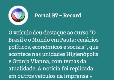 1º Torneio de Robótica Rio Branco