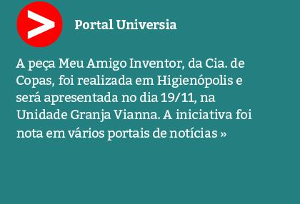 CRB na Mídia - TV Estadão