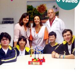Projeto Observando os Rios conquista Selo Cidadão