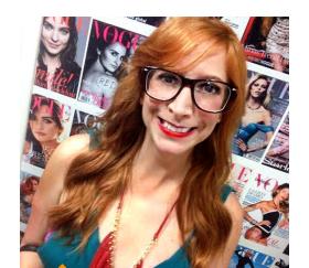 Ex-aluna riobranquina é designer na Revista Mundo Estranho
