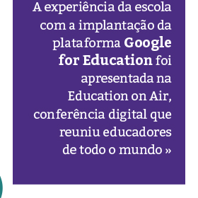 Rio Branco na Education On Air