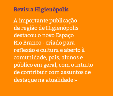Revista Higienópolis