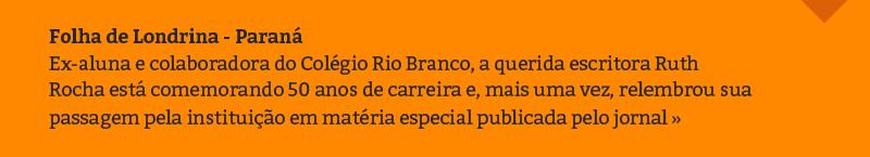 Folha de Londrina - Paraná