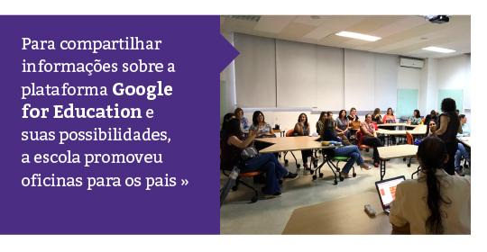 Tecnologia e Educação nas Instituições Rio Branco