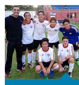 Copa Gatorade de Futsal