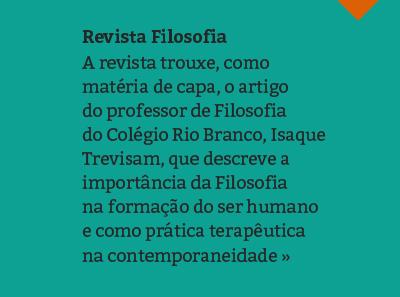 Revista Filosofia