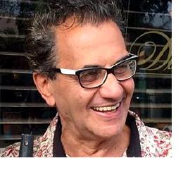 Ex-aluno Sérgio Régis Martins é artista e professor da FAU-USP