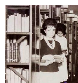 Biblioteca da Unidade Higienópolis completa 69 anos