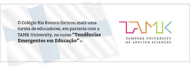 Rio Branco forma terceira turma de educadores em parceria com a Finlândia