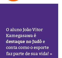 João Vitor Kamegasawa: talento riobranquino no Judô