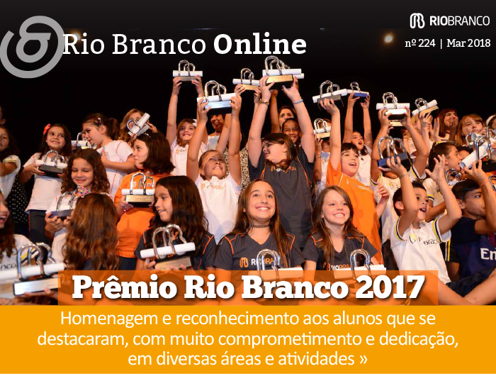 Prêmio Rio Branco 2017
