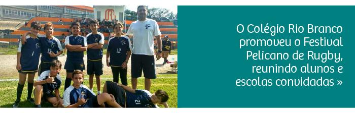 Festival Pelicano de Rugby